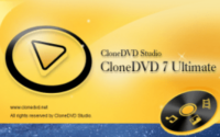 CloneDVD 7.0.2.1 Ultimate Crack With Serial Key Latest Version