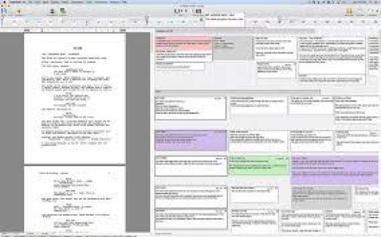 Final Draft 12.0.1 Crack Plus Keygen Torrent Full Download {Latest 2021}