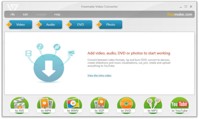 Freemake Video Converter 4.1.13.83 Key With Crack (Latest 2021) Free Download