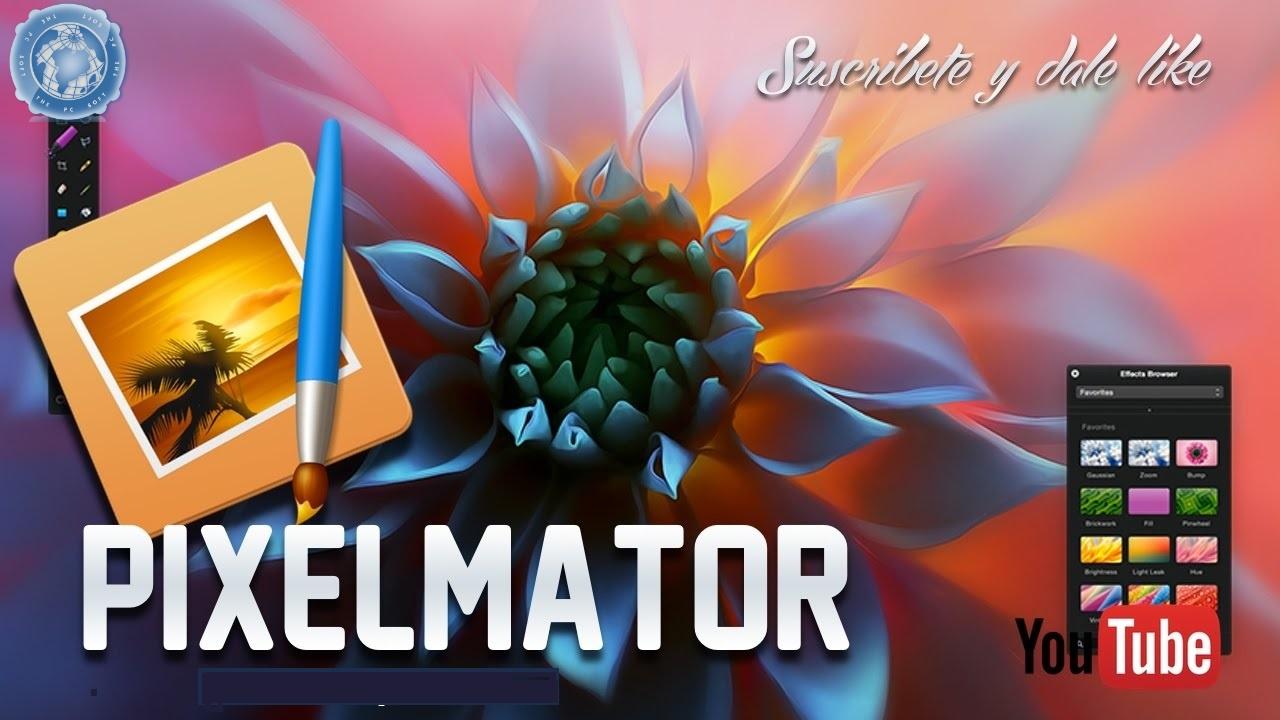 Pixelmator 2.0.5 Crack Torrent (Latest 2020) Free Download