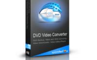 WonderFox DVD Video Converter 25.8 + License Key Full Download