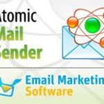 Atomic Mail Sender Crack v9.5 + Full Registration Key [Latest]