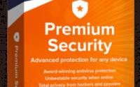 Avast Premium Security 21.1.2445 Crack + Keys 2021 [Latest]