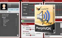 MorphVox Pro Crack v5 + Full Serial Key Free Download [2021]