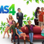 The Sims 4 Crack With Activation Code Free Download [2021]