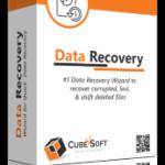 CubexSoft Data Recovery Wizard Crack v4.0 + Free Keys [New]