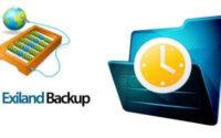 Exiland Backup Professional Crack v5.0 + Free Key [New]