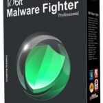 IObit Malware Fighter Pro 8.5.0.789 Crack + Free Activation Download