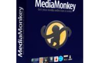 MediaMonkey Gold 5.0.0.2316 Crack + Serial Keys 2021 Download
