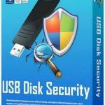 USB Disk Security Crack v6.8.1 + Full Serial key [2021]